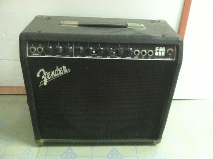 芬达 音响 转让 电吉他 不还价/芬达电吉他音响转让不还价