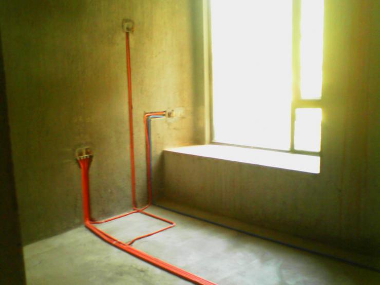 室内装修施工 2 高清图片