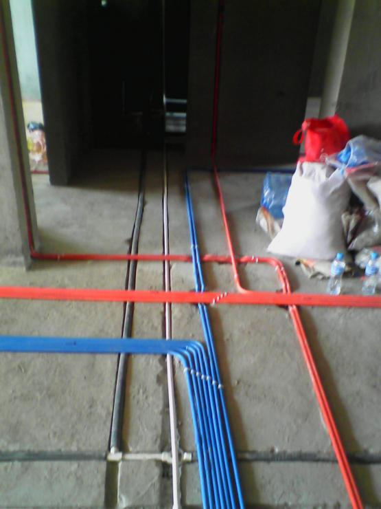 室内装修施工 3 高清图片