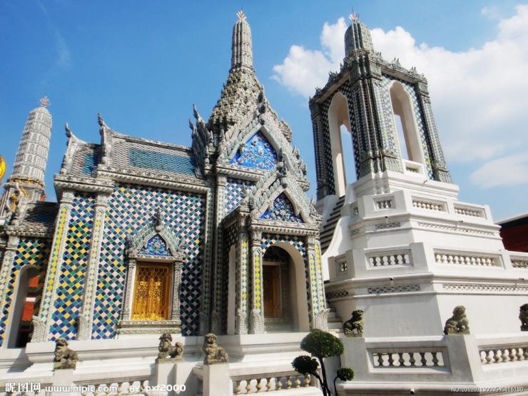 8月份南昌到泰国旅游多少钱